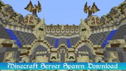 Minecraft - Professional Server Spawn Download Minecraft Map & Project