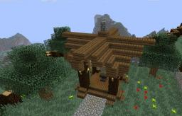 Mattadar Forge Minecraft Project
