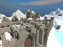 Wintereinbruch [World of Elandor] Minecraft