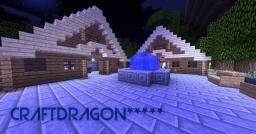 [CraftDragon] Minecraft Server