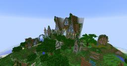 LeafGreen Minecraft