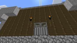 Da fort by blockmastercube (my friend) Minecraft Map & Project