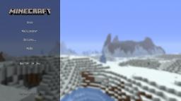 Novamenu Minecraft Mod