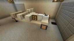 Rolls Royce Silver Ghost Minecraft Project