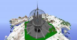 Gallifrey Citadel Minecraft