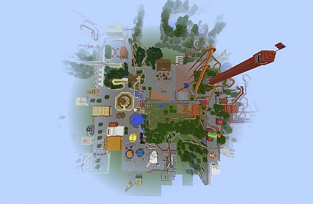 Six Flags Magic Mountain In Minecraft Minecraft Project on land of make believe map, islands of adventure map, six flags new jersey map, carowinds map, kings island map, great america map, knotts berry farm map, mt. olympus water & theme park map, cedar point map, new orleans six flags park map, busch gardens map, ghost town in the sky map, michigan's adventure map, blackpool pleasure beach map, raging waters map, magic kingdom map, 2014 six flags nj map, 2014 six flags chicago map, thorpe park map, disneyland map,