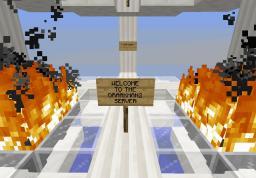 DRAAKMAN2 SERVER SPAWN!!! Minecraft Project