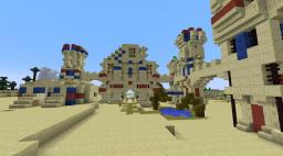 My Buildings Minecraft Project