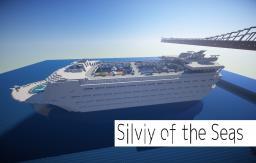 Silviy of the Seas Minecraft