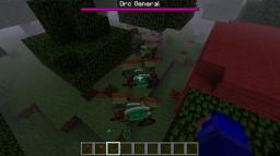 Unova Divided Demo Minecraft Map & Project