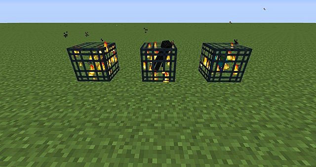 how to make a zombie spawner