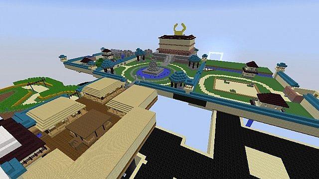Mooshu- Jade Palace