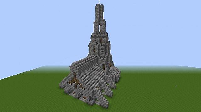 Eglise Medievale / Medieval