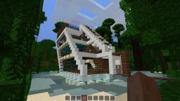 THe sloPE Minecraft Map & Project