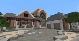 Traditionale - Traditional house Minecraft