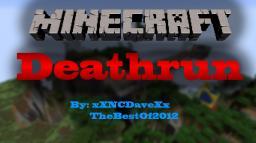 [Minigame] Minecraft: Deathrun Minecraft Map & Project