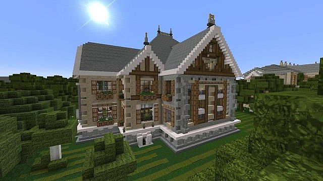 scruff tudor style mansion ft torworthy minecraft project
