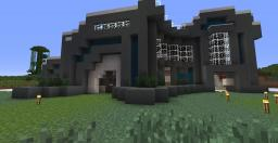 Ethocorp HQ Minecraft
