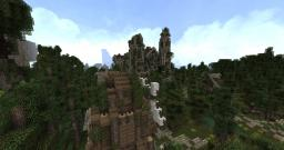 Minecraft Swampland-City (Part 2) Minecraft