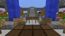 [1.7.4] ♠ APR ♠ [SURVIVAL] [PVP] [ECONOMY] [NO WHITELIST] Minecraft Server