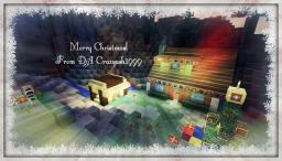 Christmas Special: Christmas house Minecraft Project