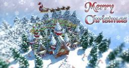 ❅ Santa's Workshop ❅ Christmas Special ❅ Minecraft