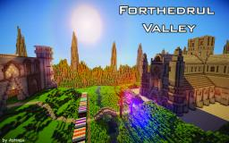 Forthedrul Valley Minecraft