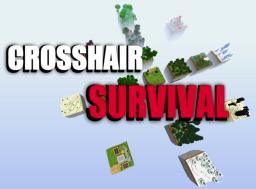Cross-hair Survival (CTM MAP) Minecraft Project