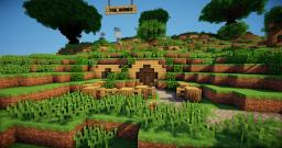 The Hobbit Project Minecraft Map & Project