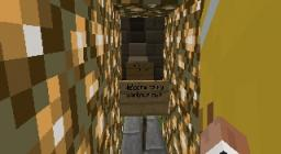 Minecraft PS3 edition parkour map Minecraft Map & Project