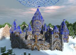 Borealis Snowfall Minecraft Map & Project