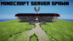 The Palace Of Arlia [Minecraft Server Spawn] Minecraft