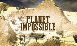 Planet Impossible - Survival map with mods [1.6.4]