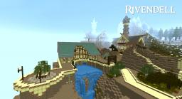 Minecraft: The Battle for Middle Earth Minecraft Project
