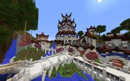 Server Shops Minecraft Map & Project