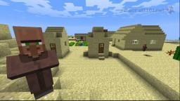 Villages Minecraft Blog Post