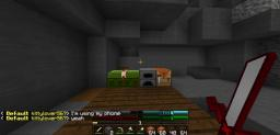 Our's Pack v0.3 xD! Minecraft Texture Pack