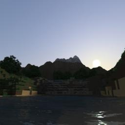 Temetia Hold v1.0 Minecraft Map & Project