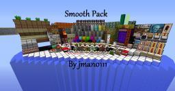 [1.7.4] SmoothCraft x16 Minecraft