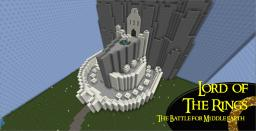 Lord of the Rings [Adventure map][1.7][Finished] Minecraft Map & Project