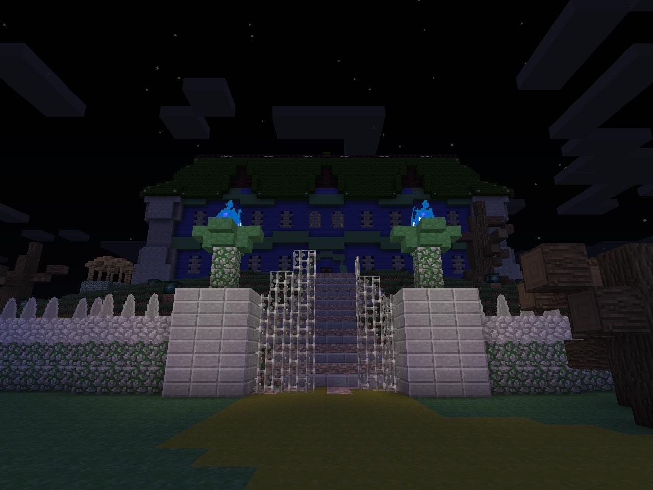 Luigi S Mansion Resource Pack Minecraft Texture Pack