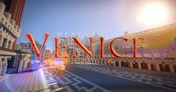 Venice - St Mark's square and surroundings Minecraft Map & Project