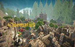 Minecraft City  |  Port Stanmore | Cinematic! Minecraft Map & Project
