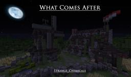 What Comes After [World Download] Minecraft Map & Project