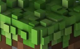 The first moments of Minecraft..... Minecraft Blog