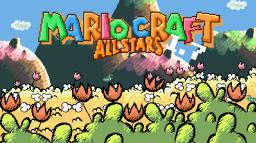 Mariocraft AllStars 1.7 Minecraft Texture Pack