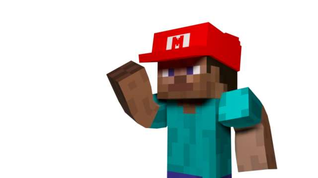 Minecraft: DISFARCE DE OBSIDIAN - (Esconde-Esconde) - YouTube