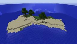Small island world seed. Minecraft Map & Project