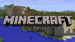 Minecraft is educational! (Pop reel!!) Minecraft Blog