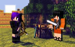 SG Teaming.. Minecraft Blog Post